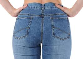 Jeans These Levi U0027s Jeans Are Designed To Give You A Wedgie Which Seems