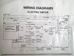 sample wiring diagrams inside whirlpool electric dryer diagram