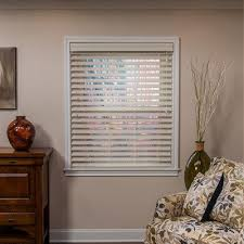1 5 Inch Faux Wood Blinds Ultimate 2 1 2
