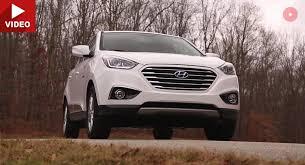 hyundai tucson consumer reviews consumer reports hyundai tucson fcv drives just like an electric car