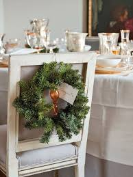 Christmas Ideas For Decorations On Tables by