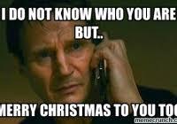 Merry Christmas Meme Generator - inspirational merry christmas meme generator when unknown numbers
