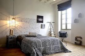 chambre homme design quelle couleur pour les rideaux d une chambre de homme