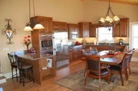 eat in kitchen floor plans strikingly beautiful 13 open floor plan eat in kitchen 22 original