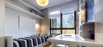 gain de place chambre comment concevoir une chambre dans moins de 7 m gobain fr