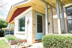 snag a cute midcentury ranch house for less than 300k curbed austin