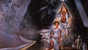 star wars celebrates 40 year anniversary to kick off convention