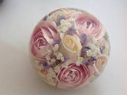 wedding flowers paperweight flowers preserved forever in our luxury design of wedding flower