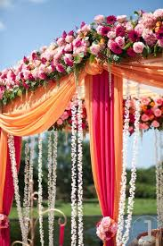 indian wedding decoration packages wedding lookbook the best indian and international flowers for