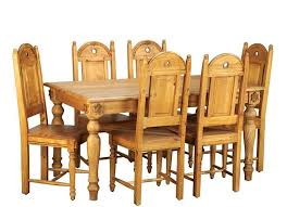 The History Of Wood Dining RoomTables - Solid dining room tables