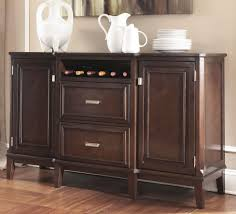 Wine Rack For Kitchen Cabinet Buffet With Wine Rack Home Painting Ideas