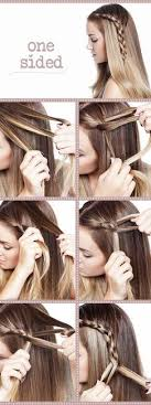 braided hairstyles with hair down braided hairstyles to try this summer