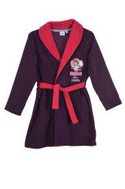robe de chambre fille 8 ans robe de chambre fille pas cher v tements enfant tous con robe
