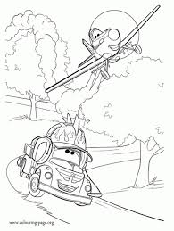 stylish as well as gorgeous disney planes coloring pages to really
