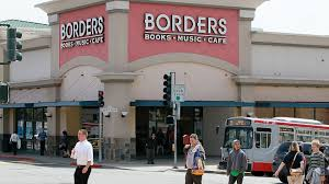 Barnes And Noble Opening Time Why Borders Failed While Barnes U0026 Noble Survived Npr