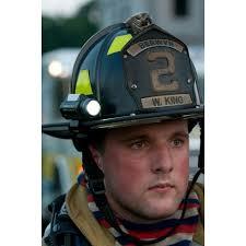 streamlight firefighter helmet light streamlight vantage led helmet light