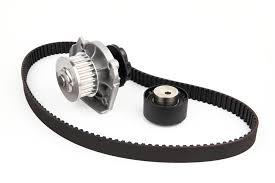 symptoms of a bad or failing water pump belt yourmechanic advice