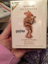 hallmark harry potter ebay