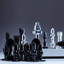 Chess Set F1 Chess Set