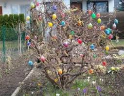 german easter egg tree 9 ways to celebrate easter like a german frohe ostern german