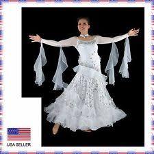 ballroom dance competition dress ebay