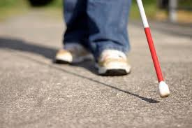 Assistive Technology For The Blind From White Canes To Indoor Nav A Modern History Of Assistive