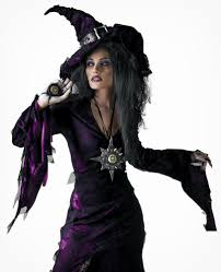 costume of witch tried and true halloween costumes