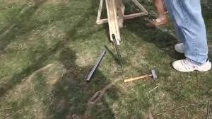 Backyard Artillery Roman Field Artillery Testing Youtube