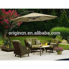 Patio Furniture Home Goods by New Design Casual Rattan Balcony Garden Sofa Set Home Goods Patio