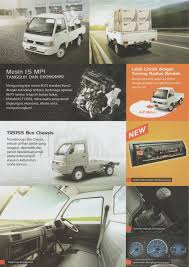 opel opel blazer indonesia indonesia indonesian car brochure