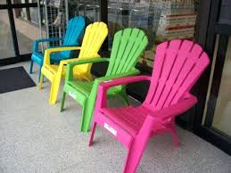 patio ideas colorful patio chairs colorful outdoor furniture