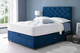 4ft Ottoman Beds Uk 4ft Small Fabric Ottoman Beds Beds On Legs Beds On