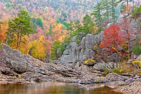 Arkansas forest images Winding stairs little missouri river ouachita national forest jpg