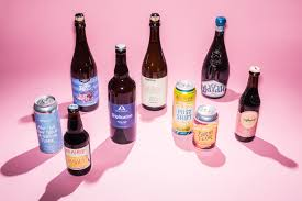 nine craft beers to find around boston for your thanksgiving table