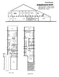 floor plans seawinds condos of st augustine