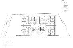 trinity apartments k20 architecture architecture lab