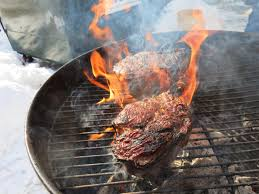 Backyard Grill Chicago by Grilling Steak At Home Pick Up Some Dry Aged Steaks At Joseph U0027s