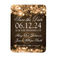 save the date wedding magnets save the date refrigerator magnets zazzle