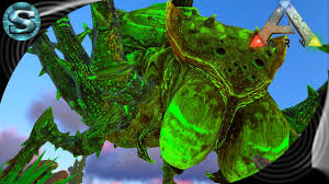 Iso Map Ark Survival Evolved Dominus Broodmother Tame Ep 13 Ark
