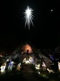 christmas manger christmas manger picture of mesa arizona temple visitors center