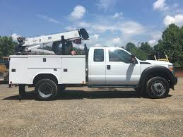 2008 Ford F350 Utility Truck - 2011 ford f 450 service utility truck extended cab for sale