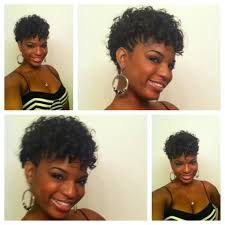 curling rods for short natural hair 5 reasons you should not be afraid of being natural bfryspeaks