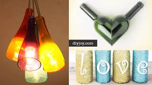 how to decorate a wine bottle for a gift 37 amazing diy wine bottle crafts diy