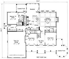 floorplan of a house pocket office house plans best floor plans with pocket offices