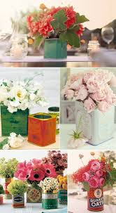 Simple Vase Centerpieces Craft Vase Ideas Archives Weddings By Lilly