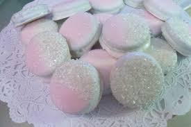 where can i buy white chocolate covered oreos blingy glitz glam gourmet white chocolate covered oreo cookies