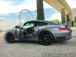 used porsche 911 singapore used porsche 911 turbo tip coe till 03 2022 car for sale in