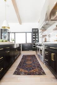 black and white kitchens ideas 15 black and brass white kitchens u2013 home interior inspiration photos