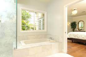 Jetted Whirlpool Drop In Bathtubs Bathtubs The Home Depot Home Depot Drop In Soaker Tub Bathtubs Idea Jacuzzi Tubs Home