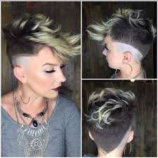 clipper cut hairstyles for women 66 shaved hairstyles for women that turn heads everywhere